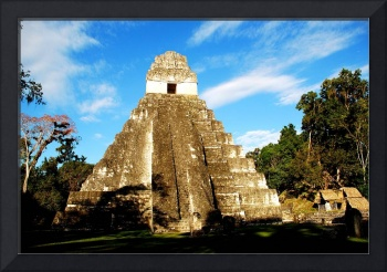 Promoting Sustainable Tourism to the Ancient Maya.