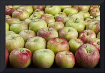How About Them Apples