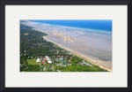Brewster, Cape Cod Aerial by Christopher Seufert
