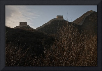 Vintage Great Wall