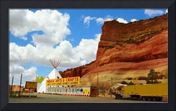 Route 66 Trading Post