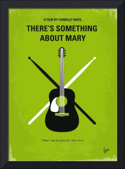 No286 My There's Something About Mary minimal movi
