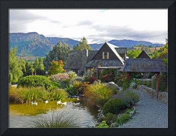 Country Home, Queenstown, NZ