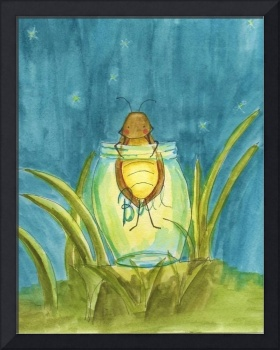 Light In A Jar