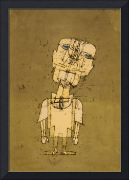 Paul Klee~Ghost of a Genius