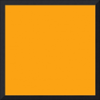 Square PMS-137 HEX-FCA311 Orange