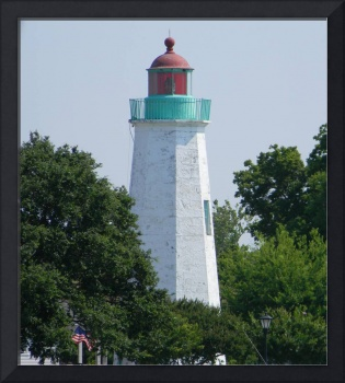 Hampton Harbor Lighthouse 859