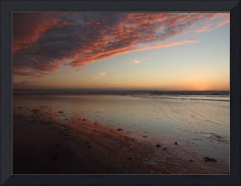 Red Sky Saunton II