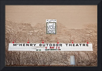 McHenry Outdoor Theatre