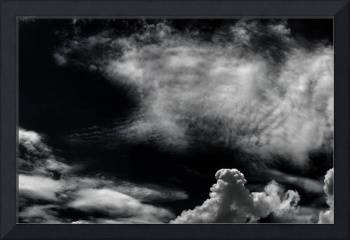 CLOUD-ART PHOTOGRAPHY #1 on 2 February 2016