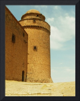 Castle of Calahorra (12)