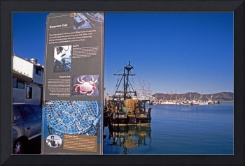 San Francisco Port Walk