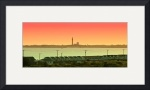 Cape Cod : Provincetown Panorama by Christopher Seufert