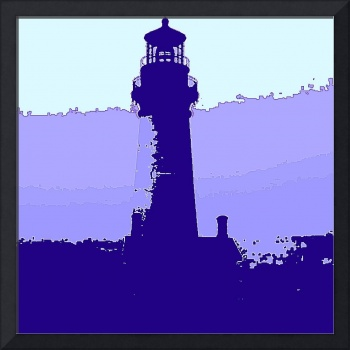 Yaquina Head Lighthouse, Newport OR
