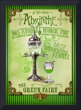 NOLA Collection ABSINTHE