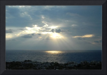Cayman Brac: Bluff Sunrise (3 of 3)