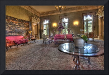 Filoli Drawing Room