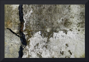 Abstract Concrete Close-up Texture photograph 0252