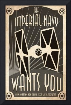 imperial navy wants you
