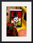 MECA Day of The Dead by Manda Malice