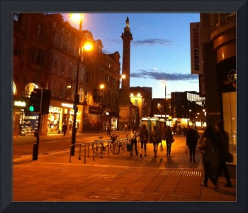 Blackett Street, Newcastle