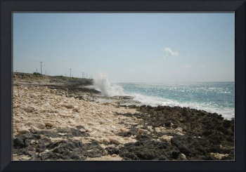 Cayman Islands Blow Holes