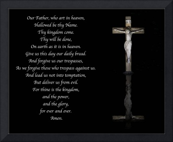 lords prayer2 r F