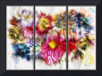 7b Abstract Expressionism Digital Painting