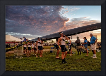 Rowing Youth Nationals