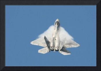 F-22 Angel Wings
