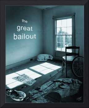 The Great Bailout