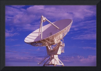Telescope of the Very Large Array