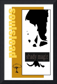 SHADY MAGIC-gold