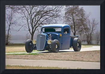1935 Chevrolet 'Hot Rod' Pickup I