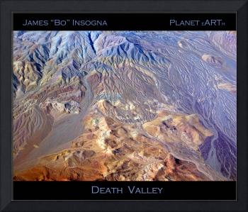 Death Valley Planet eARTh