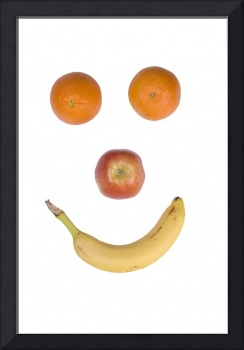 Happy Fruity Face