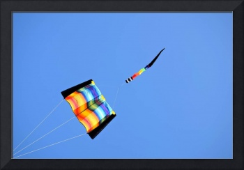 Kite of Colors 10992