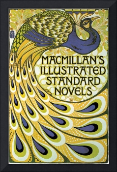 Macmillan's Illustrated Standard Novels