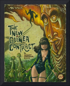 The New Guinea Contract