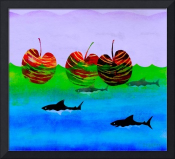 WHEN APPLES RULED THE SEA
