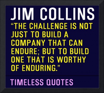 Motivational Quotes - JIM-COLLINS