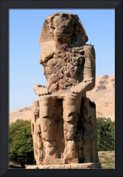 Colossi of Memnon 2
