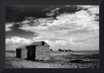 Ghosts of the Dust Bowl