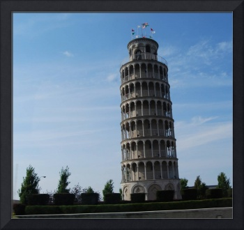 Leaning Tower YMCA Niles Illinois