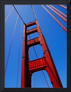 Golden Gate Tower