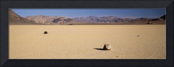 Race Track Playa Death Valley National Park CA
