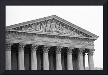 United States Supreme Court Building 5