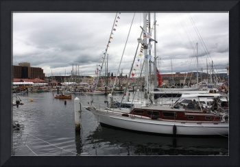 Wooden Boat Show 2906
