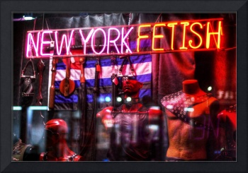 New York Fetish