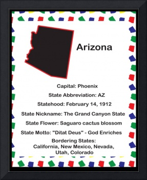 Arizona State Fact